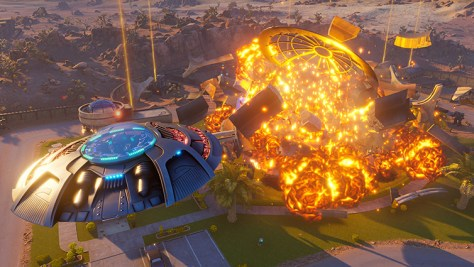 Destroy All Humans! PC review