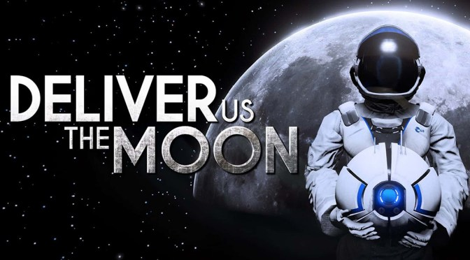 Deliver Us The Moon PC review