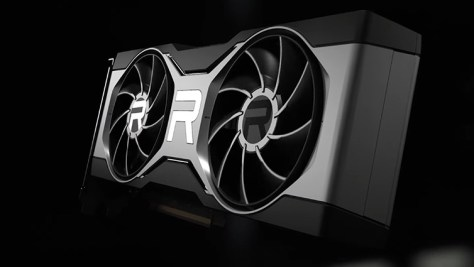 AMD Radeon RX 6700 XT graphics card review