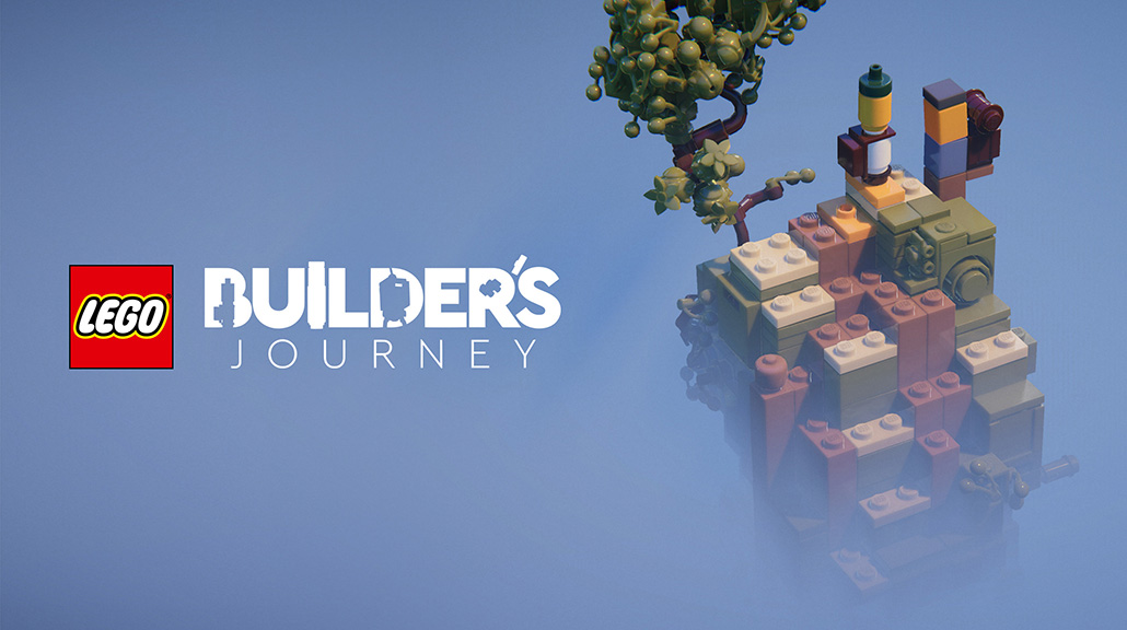 Lego Builder's Journey PC review
