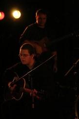 with Jason Vadnais at The Cellar
