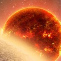 Un exoplaneta con oxígeno pero sin vida