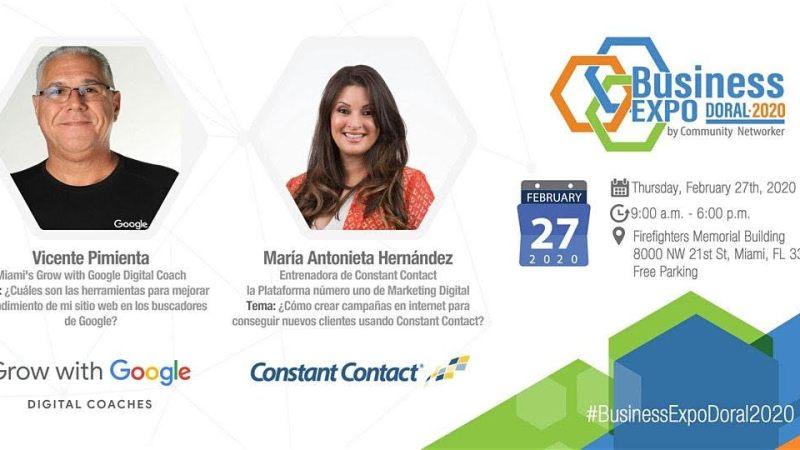 Business Expo Doral-2020-Miami