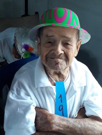Gregorio Garcia Naranjo