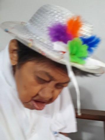 Rosalia Ortiz Urbano