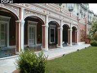 Lugares históricos del barrio de San Telmo (1/6)
