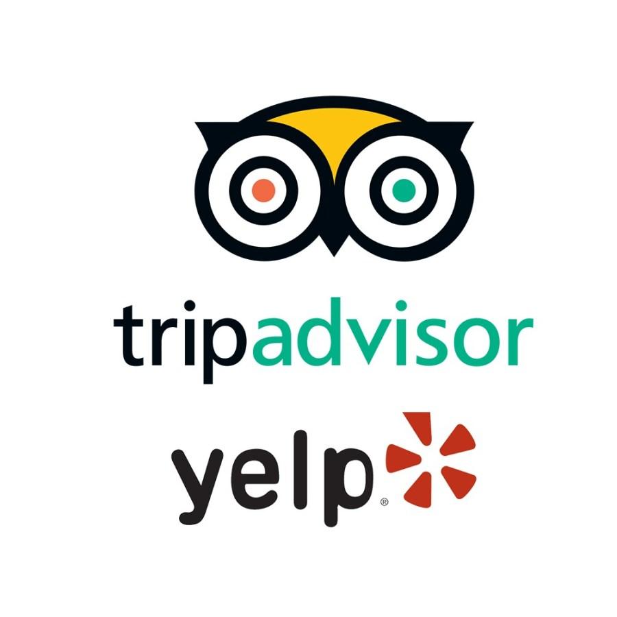 TripAdvisor and Yelp SEO optimization for Hotels and Restaurants Miami Beach Fl