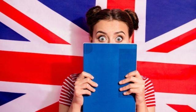 ошибки изучения английского