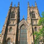 Photo of St Andrews Cathedral, Sydney