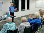 Humanist Society of Victoria public lecture
