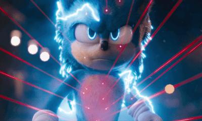 O novo visual Sonic no novo filme foi muito elogiado pelos fãs depois de ter o seu primeiro design reprovado pelos aficionados do ouriço.