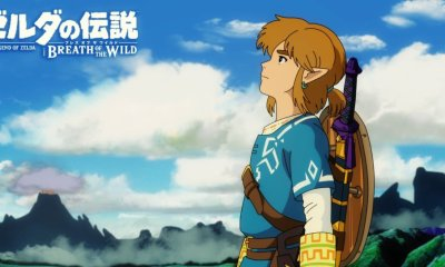 Legend of Zelda é uma franquia de videogame desenvolvida pela Nintendo. Mais de três décadas se passaram desde do primeiro jogo, Legend of Zelda no NES.