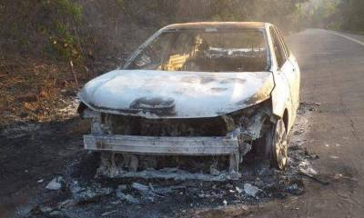 A GM decidiu suspender as entregas do Chevrolet Onix Plus depois que foram registrados dois casos de incêndio do sedã no país.