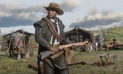A Rockstar Games anunciou que uma grande atualização estará chegando ao Red Dead Online em algum momento de dezembro.