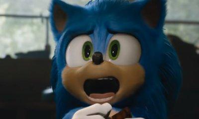 Sonic – O filme finalmente recebe seu novo visual e ganha seu primeiro trailer com dublagem. A diferença é gritante! Confira.