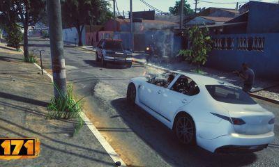 A produtora do jogo 171 afirmou que o projeto da versão Pre Alpha que iria ser lançado para a Steam no final de 2019 teve de ser adiado.