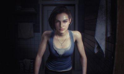 Com o lançamento recente do trailer de Resident Evil 3 Remake, um usuário comparou o visual do primeiro jogo com o atual, da Jill Valentine.