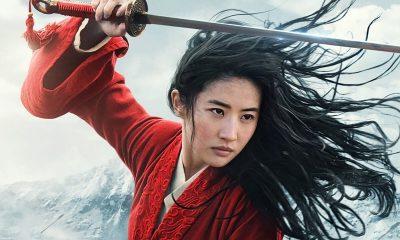 O mais novo live-action da Disney, contará com Ming-Na Wen interpretando Mulan.