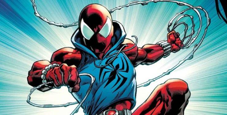 Ben Reilly pode aparecer em Marvel's Spider-Man 2 de PlayStation 5