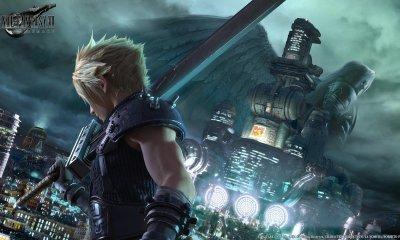 O canal oficial do youtube de Final Fantasy, anúncio nesta sexta-feira 14/02, um trailer de abertura para seu novo jogo Final Fantasy VII Remake.