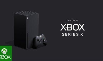 A Microsoft acabou de revelar mais especificações do Xbox Series X, de acordo com ela é o console mais rápido e poderoso de todos os tempos.