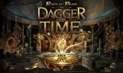 Prince of Persia Dagger of Time