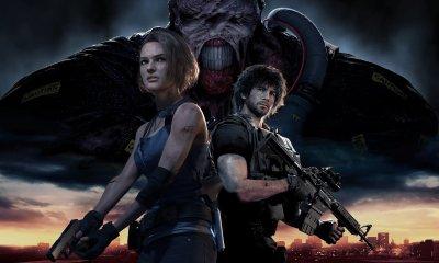 Confira agora os requisitos mínimos e recomendados para rodar o Resident Evil 3 Remake que vai lançar a 3 de Abril no seu computador.