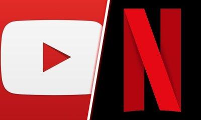 A Netflix e o YouTube decidiram reduzir a qualidade de seus vídeos e streaming para evitar saturar a rede com a quarentena estabelecida.
