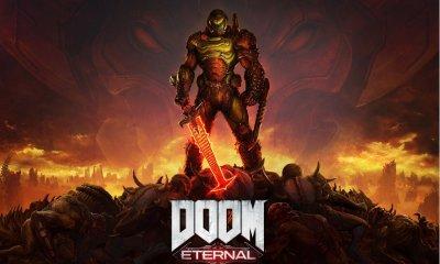 Em uma situação estranha, a editora Bethesda acabou deixando um arquivo executável (cracked DRM-free) nos arquivos do jogo Doom Eternal.
