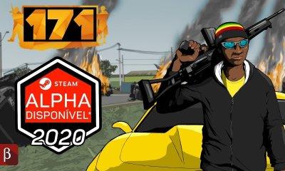 A 2º campanha para a nova alpha de 171 é um sucesso, em poucos dias bateu as metas e ultrapassa mais de R$ 100.000 em doações.