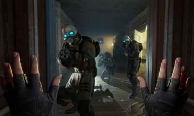 A Valve acreditava ser questão de tempo até que alguém fizesse um mod que permitisse jogar Half-Life: Alyx sem o VR.Pois bem, finalmente chegou o dia!