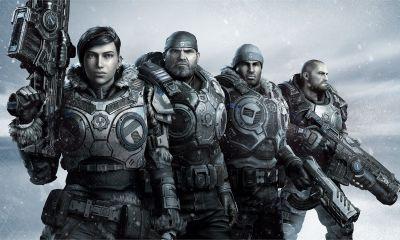 A Microsoft acaba de anunciar que até o próximo dia 12 de abril, Gears of War 5, estará disponível gratuitamente para todos os jogadores do Xbox One e PC.A Microsoft acaba de anunciar que até o próximo dia 12 de abril, Gears of War 5, estará disponível gratuitamente para todos os jogadores do Xbox One e PC.