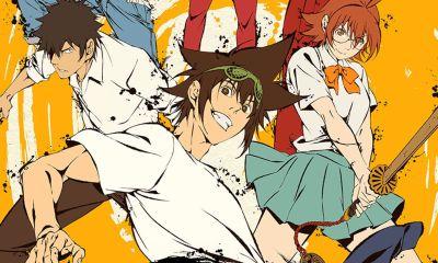 Foi lançado o mais novo trailer de The God of High School anime produzido pela Crunchyroll, adaptando o manhwa de mesmo nome.