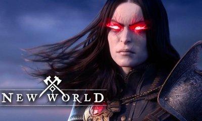 New World foi adiado para 25 de agosto, com o Beta Fechado a partir de julho. Sem surpresa, a atual situação global com o COVID-19 contribuiu para esse atraso.