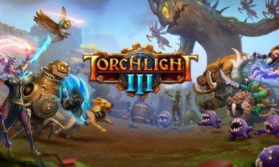 """A Perfect World Entertainment e a Echtra Games lançaram um novo trailer a introduzir o novo sistema de """"Forts"""" de Torchlight 3."""
