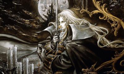A Konami Europe criou uma conta no Spotify, onde além de anunciar que estará disponibilizando a trilha de vários de seus jogos, já lançou as de Castlevania.