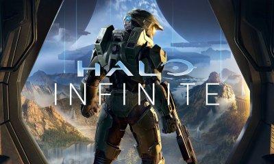 A 343 Studios confirmou que Halo Inifinite será um dos destaques no evento de julho da Microsoft, que será focado em jogos do Xbox Series X.