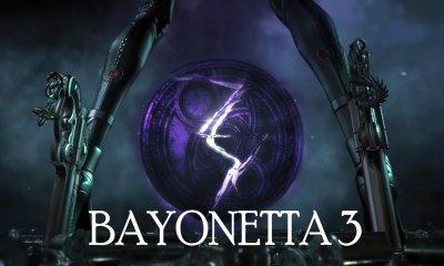 """O desenvolvedor Hideki Kamiya garantiu que Bayonetta 3 não foi cancelado e pediu para que os fãs """"joguem as próprias preocupações pela janela""""."""