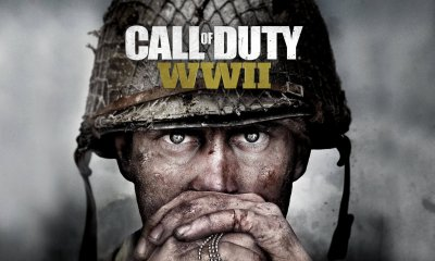 Call of Duty: WWII PS Plus