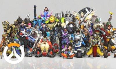 Descubra todas as novidades do último grande evento de Overwatch, com o qual é comemorado o quarto aniversário do game da Blizzard.