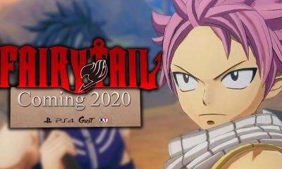 O título RPG desenvolvido pela Gust, de Fairy Tail, mais uma vez vê sua data de lançamento se prolongar, confirmando que não chegará em 25 de junho.