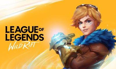 A Riot Games confirmou nesta sexta-feira (29) que um teste alfa de League of Legends: Wild Rift começa oficialmente no Brasil no dia 06 de junho.