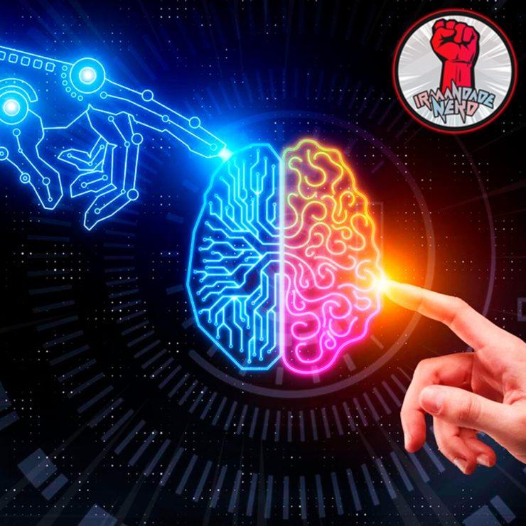 Inteligência Artificial: Prove Que Você não é um Robô…