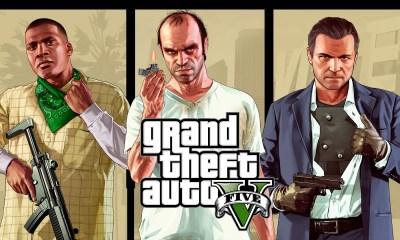 O GTA Online vai ser ainda mais expandido se tornando um jogo único e independente do modo história de Grand Theft Auto 5.