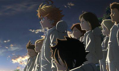 """Yakusoku No Neverland, obra de Kaiu Shirai, já teve várias """"simulações"""" para chegar a sua conclusão para depois abandoná-la, mas tudo indica um final certo."""