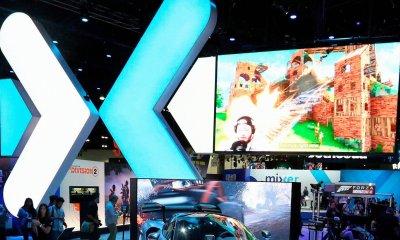 Nesta semana recebemos a notícia que o Mixer irá encerrar as suas atividades, depois de grandes investimentos por parte da Microsoft.