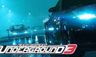 As imagens vazadas por um youtuber mostram uma versão muito básica de Need For Speed 2021, com gráficos ainda em estágios iniciais.