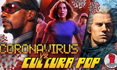 O Colapso da Cultura Pop - Parte 2 (Séries): Uma Ameaça Foi Detectada!