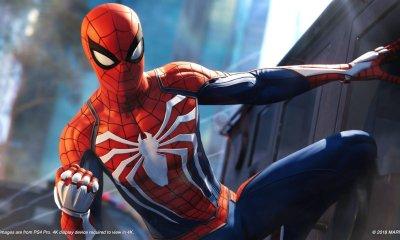 De acordo com um relatório, o próximo jogo do Insomniac não é o Spider-Man 2, o que significa que um título diferente está por vir!