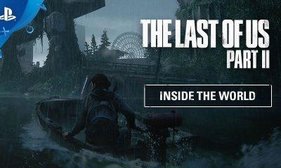 A Naughty Dog finalmente compartilhaou o último diário de desenvolvimento sobre como foi feita a criação de The Last of Us II.